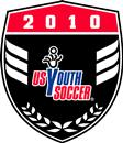 2010 Boys ODP Winter Interregional Logo