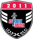 2011 ODP Girls Fall Interregional Logo