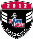 2012 ODP Girls Interregional Logo