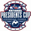 2013 National Presidents Cup Logo