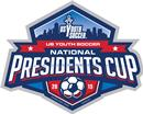 2015 National Presidents Cup Logo