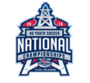 2015 National Championships Logo