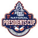 2016 National Presidents Cup Logo