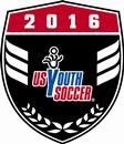 2016 ODP Boys THX Interregional Logo