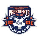 2016 Region I Presidents Cup Logo