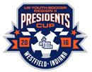 2016 Region II Presidents Cup Logo