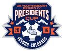 2016 Region IV Presidents Cup Logo