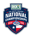 2017 National Championships Logo