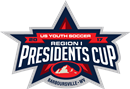 2017 Region I Presidents Cup Logo