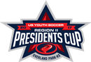 2017 Region II Presidents Cup Logo