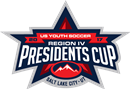 2017 Region IV Presidents Cup Logo