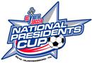 National Presidents Cup Logo