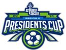 2015 Region II Presidents Cup Logo