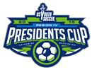 2015 Region IV Presidents Cup Logo
