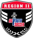 2014 Region II ODP Showcases Logo