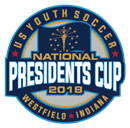 2018 National Presidents Cup Logo