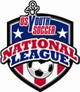 2012-2013 National League Logo