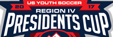 2017 Region IV Presidents Cup