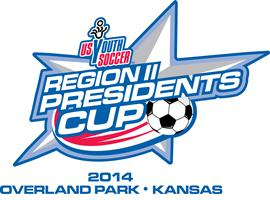 2014 Region II Presidents Cup