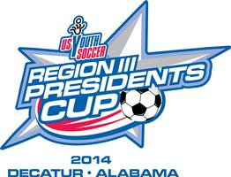 2014 Region III Presidents Cup