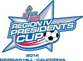 2014 Region IV Presidents Cup
