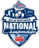 2014 National Championships