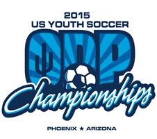 2015 ODP Championships