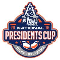 2016 National Presidents Cup