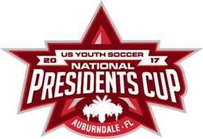 2017 National Presidents Cup