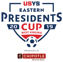 2019 Eastern Presidents Cup