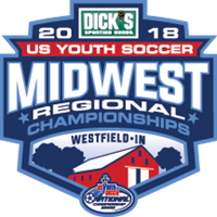 2018 Midwest Regional Championships