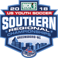 2018 Southern Regional Championships