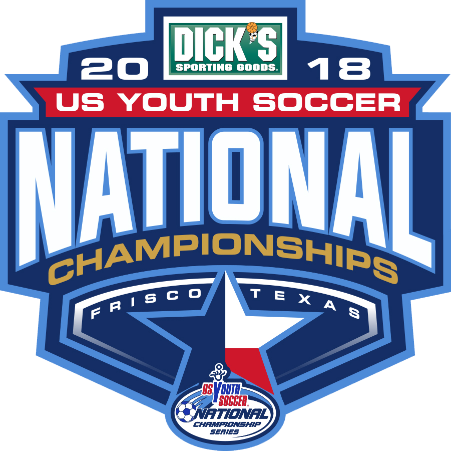 USYS NCS 2018 National Star Graphic
