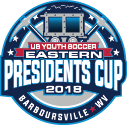 USYS PresidentsCup2018 Eastern