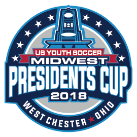 USYS PresidentsCup2018 Midwest
