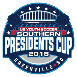 USYS PresidentsCup2018 Southern