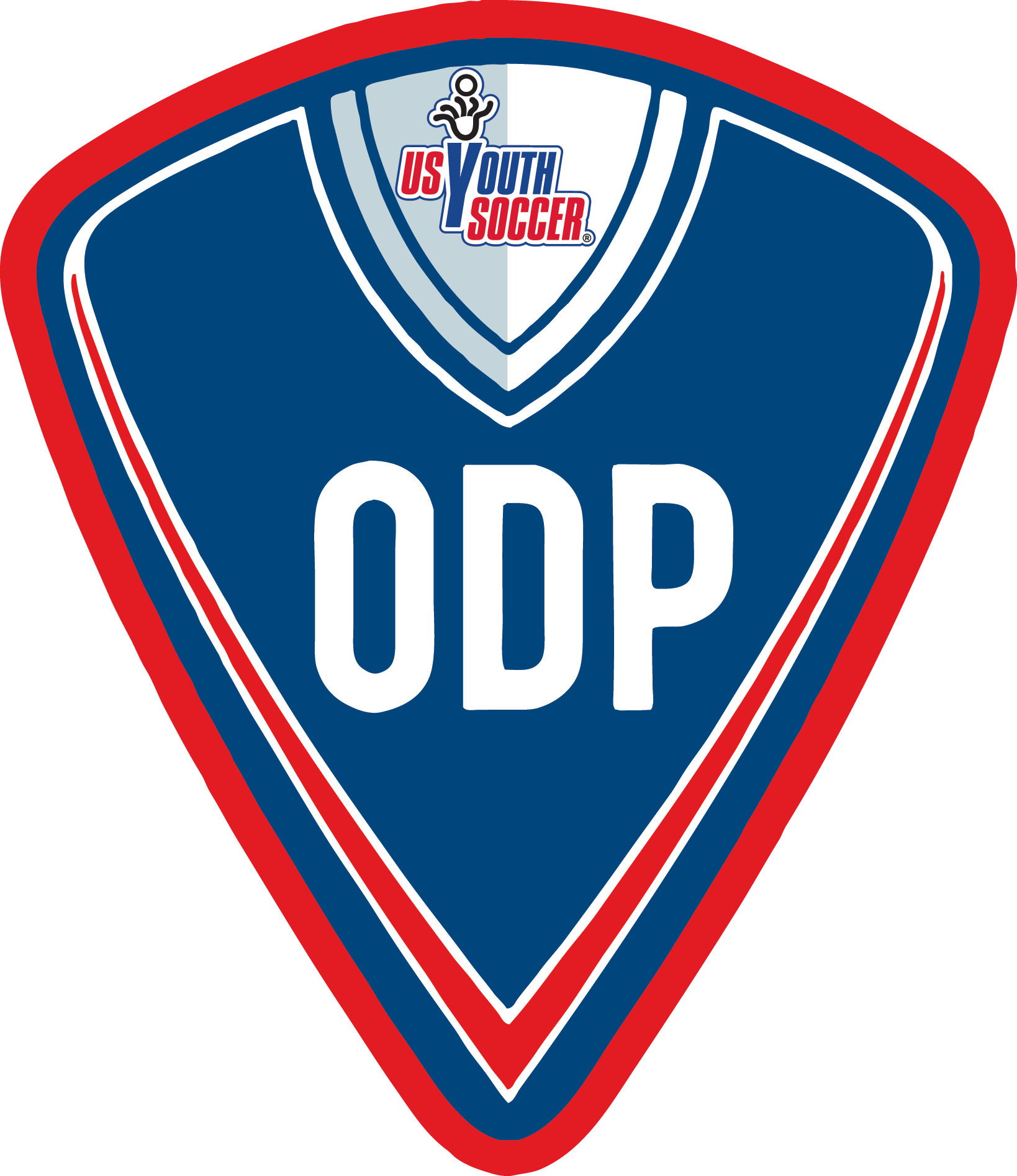 federation ODP logo vector  CO BRAND