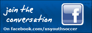 Join US Youth Soccer on Facebook!