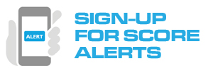 Sign-up for Score Alerts from the Event Management System