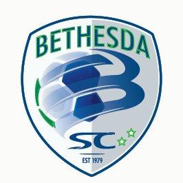 Bethesda Blue