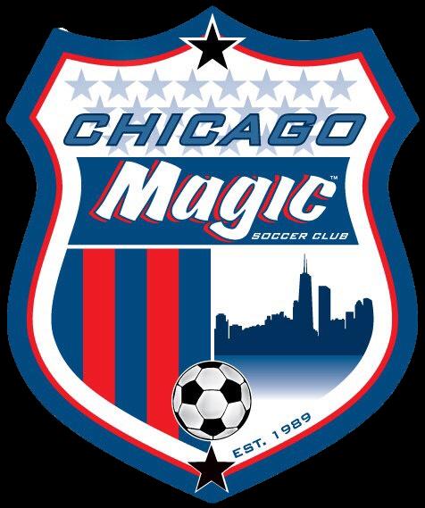 Chicago Magic Soccer