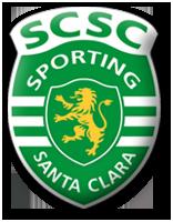 Santa Clara Sporting 00 Green