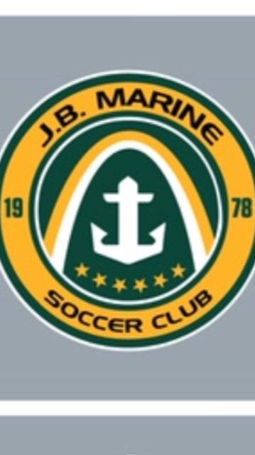 JB Marine-Gober