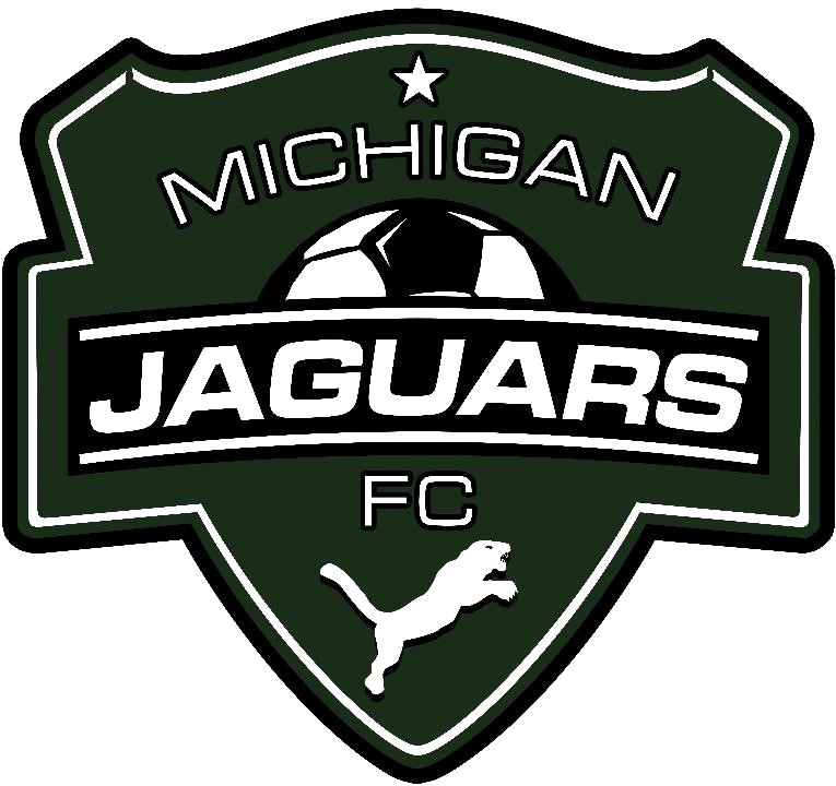 Michigan Jaguars 02 Green