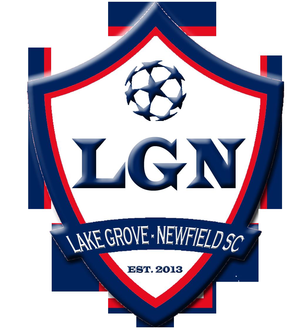 Lake Grove Newfield United