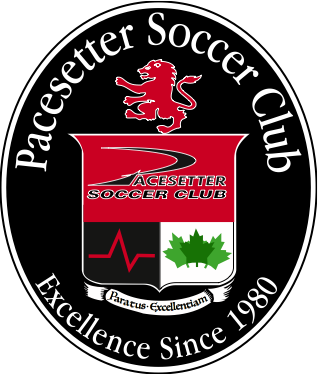 Pacesetter 04 Girls Red