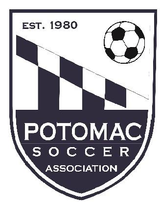 Potomac Blue 2004