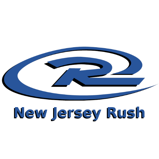 New Jersey Rush 02 Grey
