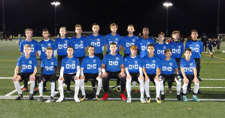 Team Details | US Youth Soccer