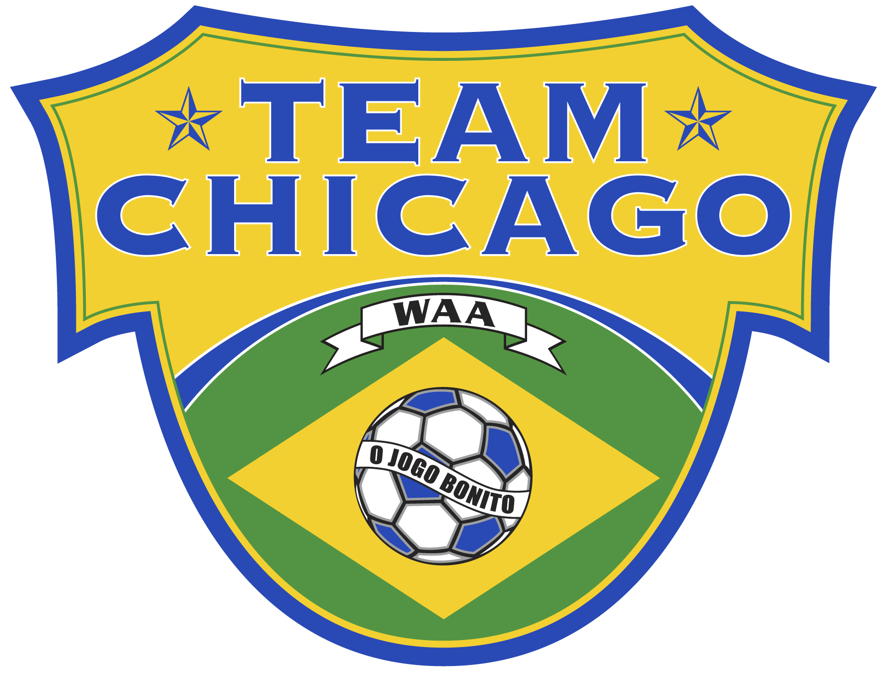 Team Chicago Academy-2002 Elite